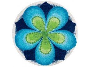 Koupelnová předložka Grund Mandala - Naplnění