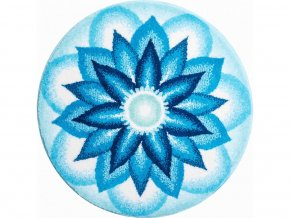 Koupelnová předložka Grund Mandala - Nebeský mír