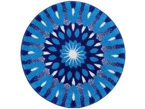 Koupelnová předložka Grund Mandala - Pochopení