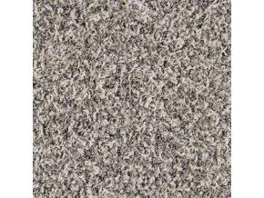 Metrážový koberec bytový Xanadu Filc 303 šedý - šíře 3 m (Šíře role Cena za 1 m2)