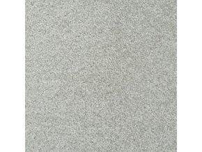 Metrážový koberec bytový Jamaica filc 7795 šedý - šíře 4 m