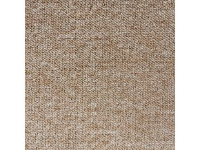 Metrážový koberec bytový Story Filc 9112 béžový šíře 5 m