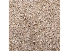 Metrážový koberec bytový Tramonto Filc 6312 béžový - šíře 4 m