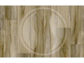 PVC bytové Texalino Supreme English Wallnut Filc 619D dekor dřeva