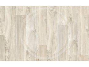 PVC bytové Texalino Supreme Hickory Filc 136L dekor dřeva