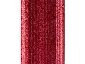 Koberec běhoun Moderní Koberce běhouny Romance 11 červený (Šíře role šíře 100 cm)