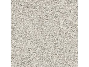 Metrážový koberec bytový Diplomat III 6601 - šíře 5 m šedý