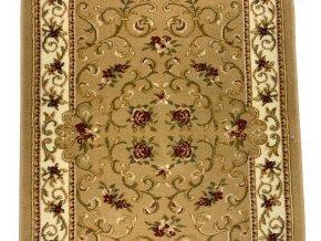 31538 koberec behoun klasicky camea 30194 41044 80x145 cm
