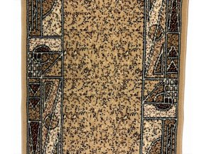 31559 koberec behoun klasicky berber 04244 20222 70x99 cm