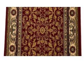 31565 koberec behoun vlneny klasicky versailles 02224 50666 80x162 cm