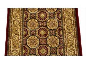 31583 koberec behoun klasicky camea 01724 41055 100x100 cm