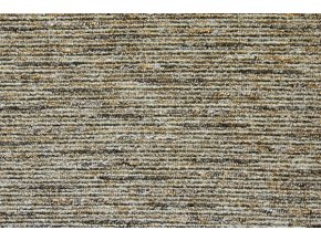 Metrážový koberec bytový Woodlands 800 hnědý šíře 4 m