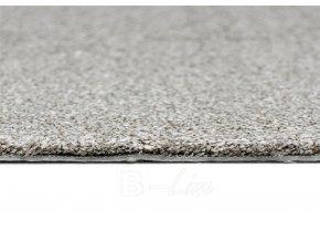 Metrážový koberec bytový Dalesman 62 béžový - šíře 4 m