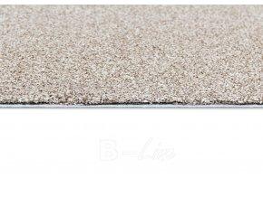 Metrážový koberec bytový Dalesman 69 béžový šíře 5 m