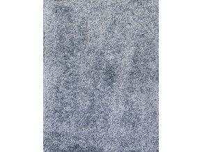 Metrážový koberec bytový Evora 360 šedý - šíře 4 m (Šíře role Cena za 1 m2)