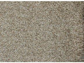 Metrážový koberec bytový Richmond 65 béžový - šíře 4 m