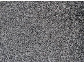 Metrážový koberec bytový Richmond 69 šedý šíře 5 m