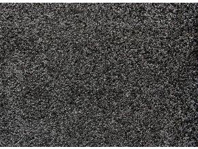 Metrážový koberec bytový Richmond 78 šedý šíře 4 m