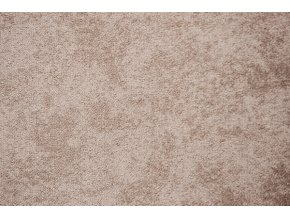 Metrážový koberec bytový Serenade 103 béžový šíře 4 m