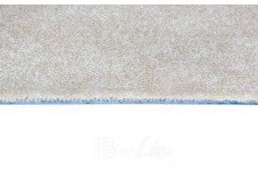 Metrážový koberec bytový Serenade 103 béžový šíře 5 m