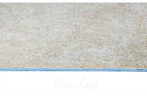 Metrážový koberec bytový Serenade 109 béžový - šíře 4 m