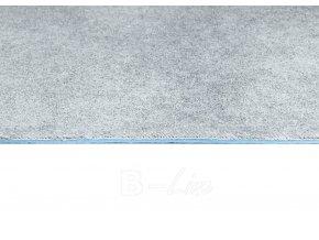 Metrážový koberec bytový Serenade 915 šedý šíře 5 m