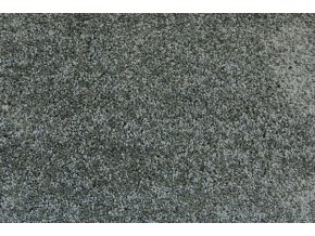 Metrážový koberec bytový Serenity 940 šedý - šíře 3 m (Šíře role Cena za 1 m2)