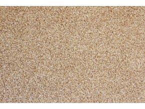 Metrážový koberec bytový Sierra 43 hnědý - šíře 4 m