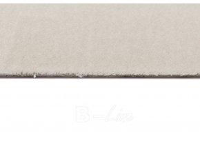 Metrážový koberec bytový Spinta 33 bílý - šíře 4 m