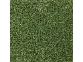 Umělý travní koberec Prado bez nopů - šíře 2 m