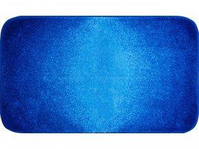 Koupelnová předložka GRUND Moon 248 modrá (Typ 50x60 cm)