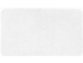 Koupelnová předložka GRUND Melange Bílá