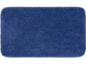 Koupelnová předložka GRUND Melange Modrá