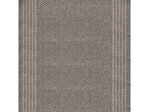 Koberec běhoun buklák  Natura 3415 béžová - šíře 80 cm
