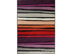 Moderní kusový koberec Portland 480Z23M   fialový