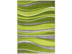 Moderní kusový koberec Portland 1598CO6G | zelený
