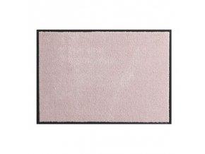 Rohožka Soft&Clean 102456 | pastelově fialová