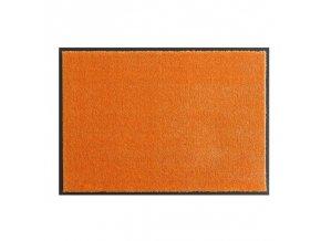 Rohožka Soft&Clean 102458 | oranžová