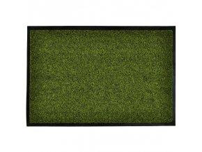 Rohožka Green Clean 101751 | zelená