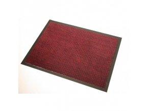 Rohožka Faro 100800 | červená
