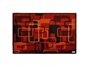 Rohožka Deko 102098 | oranžová