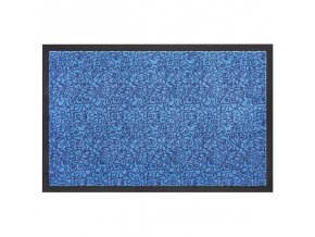 Rohožka Smart 102669 | modrý