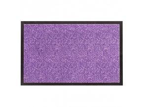 Rohožka Smart 102666 | fialový