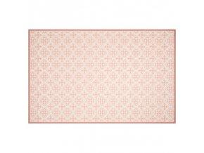 Rohožka Vinyl Mat 103211 | růžový