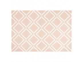 Rohožka Vinyl Mat 103226 | růžový