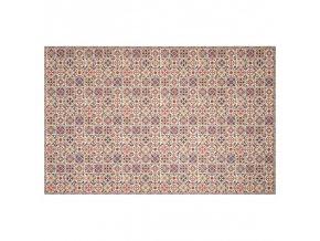 Rohožka Vinyl Mat 103234   vícebarevný