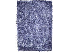 Koupelnová předložka Rasta Micro New | modrá