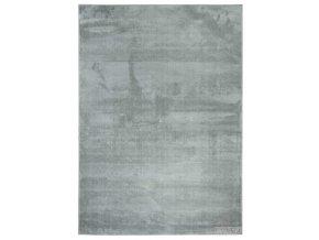 Moderní kusový koberec Mario 520/HA6H | šedý