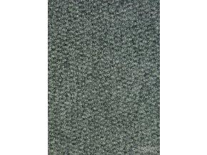 Metrážový koberec zátěžový Piccolo 531 Res zelený - šíře 4 m