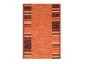 Moderní běhoun Adagio 25 | oranžový